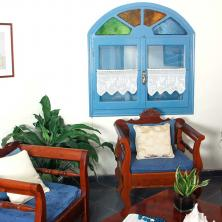 Hotel Kalma Messaria Santorini photo